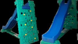 Mobile escaladaescorregador1