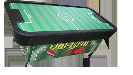 Desktop air game