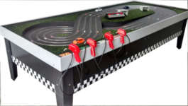 Mobile pista automodelismo
