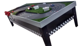 Mobile pista automodelismo1