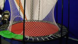 Mobile cama elastica 2