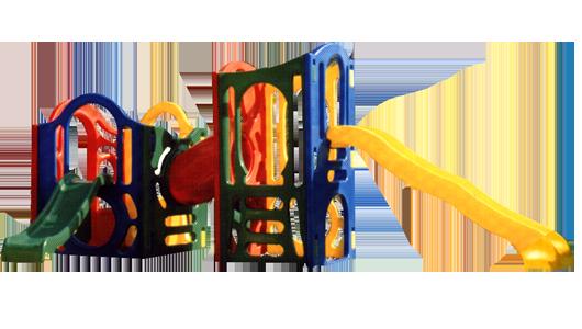 Desktop playground