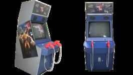 Mobile simulador de tiro