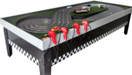 Mobile pista automodelismonovo