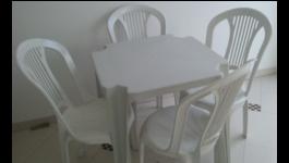 Mobile mesa cadeira